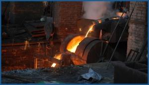 Casting Iron China