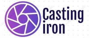 Casting Iron Parts